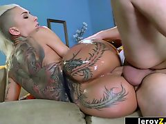 LEROYZ - Bella Bellz Fucked in the Arse