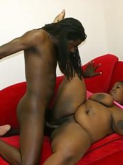 Sexy Sabrina Gets Cum Shower On Her Tits