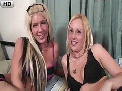 Meghan & Mya - V2