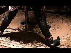 Extreme Bondage the video pt3
