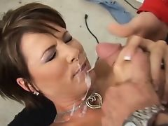 Mature cumshot compilation vol 12