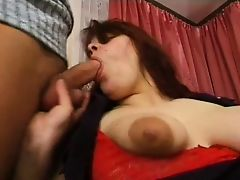 Veggie, Champagne Play And Fucking For Hairy Chubby