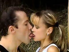 Hot Young Pornstar Diana D AKA Molestky