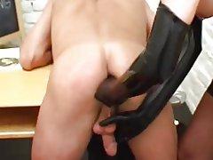 Donna Lucia Fash - Mistress anal