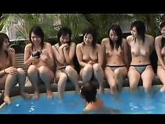 JAPANESE WOMANS FUN