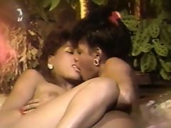 Fantasy Garden With Angel Kelly & Sade