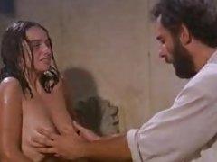 Beatriz Rico nude in Istanbul Kanatlarimin Altinda