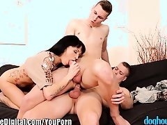 DogHouse MMF Anal Cuckold
