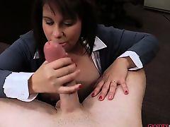 Handjob Porn Tubes