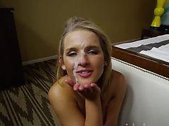 hot sexy cheating girlfriend