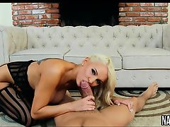 Pov Blonde Housewife Fuck Kenzie Taylor