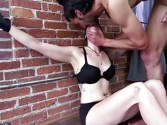 FuckingHippies: Captive Fuck Toy