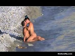 Informal Seaside Sex Views